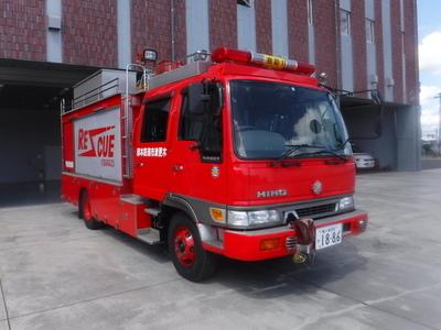 特別救助隊 千葉県木更津市公式ホームページ